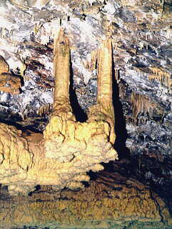 ali-sadr cave