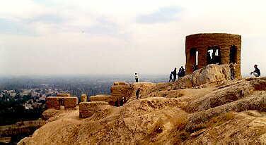 viajar a isfahan templo zoroastro